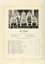 Page 260, 1923 Edition, Swarthmore College - Halcyon Yearbook (Swarthmore, PA) online yearbook collection