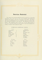 Page 269, 1923 Edition, Swarthmore College - Halcyon Yearbook (Swarthmore, PA) online yearbook collection