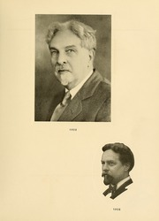 Page 11, 1933 Edition, Swarthmore College - Halcyon Yearbook (Swarthmore, PA) online yearbook collection