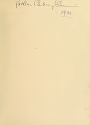Page 5, 1933 Edition, Swarthmore College - Halcyon Yearbook (Swarthmore, PA) online yearbook collection