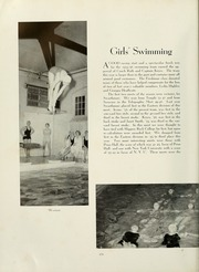 Page 182, 1937 Edition, Swarthmore College - Halcyon Yearbook (Swarthmore, PA) online yearbook collection