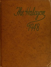 Page 1, 1948 Edition, Swarthmore College - Halcyon Yearbook (Swarthmore, PA) online yearbook collection