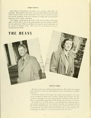 Page 15, 1948 Edition, Swarthmore College - Halcyon Yearbook (Swarthmore, PA) online yearbook collection