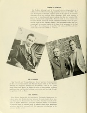 Page 16, 1948 Edition, Swarthmore College - Halcyon Yearbook (Swarthmore, PA) online yearbook collection