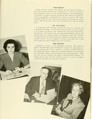 Page 17, 1948 Edition, Swarthmore College - Halcyon Yearbook (Swarthmore, PA) online yearbook collection