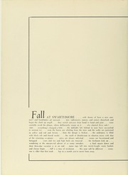 Page 12, 1953 Edition, Swarthmore College - Halcyon Yearbook (Swarthmore, PA) online yearbook collection
