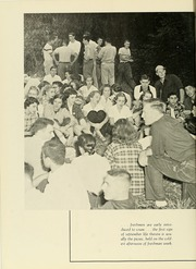 Page 16, 1953 Edition, Swarthmore College - Halcyon Yearbook (Swarthmore, PA) online yearbook collection