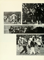 Page 12, 1972 Edition, Swarthmore College - Halcyon Yearbook (Swarthmore, PA) online yearbook collection