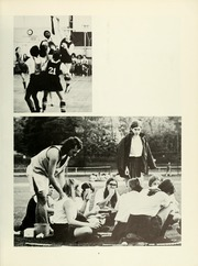Page 13, 1972 Edition, Swarthmore College - Halcyon Yearbook (Swarthmore, PA) online yearbook collection