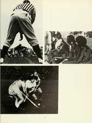 Page 17, 1972 Edition, Swarthmore College - Halcyon Yearbook (Swarthmore, PA) online yearbook collection