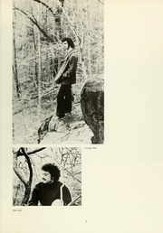 Page 9, 1972 Edition, Swarthmore College - Halcyon Yearbook (Swarthmore, PA) online yearbook collection