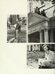 Page 10, 1973 Edition, Swarthmore College - Halcyon Yearbook (Swarthmore, PA) online yearbook collection