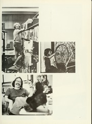 Page 11, 1973 Edition, Swarthmore College - Halcyon Yearbook (Swarthmore, PA) online yearbook collection