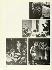 Page 14, 1973 Edition, Swarthmore College - Halcyon Yearbook (Swarthmore, PA) online yearbook collection