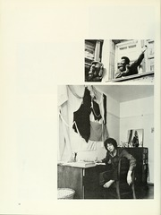Page 16, 1973 Edition, Swarthmore College - Halcyon Yearbook (Swarthmore, PA) online yearbook collection
