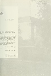Page 3, 1977 Edition, Swarthmore College - Halcyon Yearbook (Swarthmore, PA) online yearbook collection