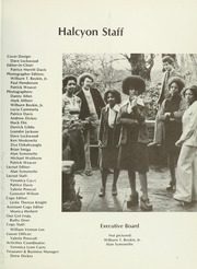 Page 7, 1977 Edition, Swarthmore College - Halcyon Yearbook (Swarthmore, PA) online yearbook collection