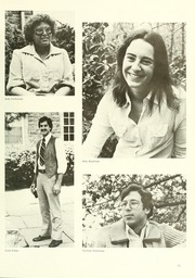 Page 15, 1978 Edition, Swarthmore College - Halcyon Yearbook (Swarthmore, PA) online yearbook collection