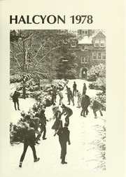 Page 5, 1978 Edition, Swarthmore College - Halcyon Yearbook (Swarthmore, PA) online yearbook collection