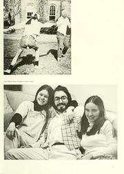 Page 9, 1978 Edition, Swarthmore College - Halcyon Yearbook (Swarthmore, PA) online yearbook collection