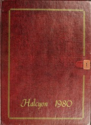 1980 Edition, Swarthmore College - Halcyon Yearbook (Swarthmore, PA)
