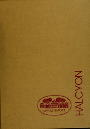 1982 Edition, Swarthmore College - Halcyon Yearbook (Swarthmore, PA)