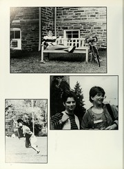 Page 14, 1988 Edition, Swarthmore College - Halcyon Yearbook (Swarthmore, PA) online yearbook collection