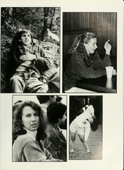 Page 15, 1988 Edition, Swarthmore College - Halcyon Yearbook (Swarthmore, PA) online yearbook collection