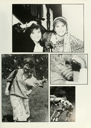 Page 17, 1988 Edition, Swarthmore College - Halcyon Yearbook (Swarthmore, PA) online yearbook collection