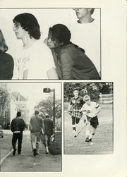 Page 9, 1988 Edition, Swarthmore College - Halcyon Yearbook (Swarthmore, PA) online yearbook collection
