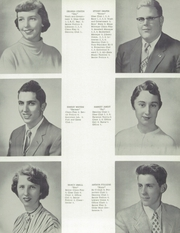 Page 11, 1956 Edition, Wilton High School - Yearbook (Wilton, NH) online yearbook collection