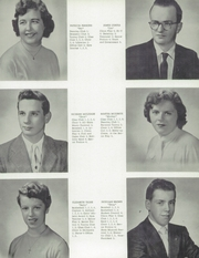 Page 13, 1956 Edition, Wilton High School - Yearbook (Wilton, NH) online yearbook collection