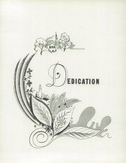 Page 5, 1956 Edition, Wilton High School - Yearbook (Wilton, NH) online yearbook collection
