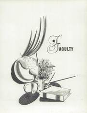 Page 7, 1956 Edition, Wilton High School - Yearbook (Wilton, NH) online yearbook collection