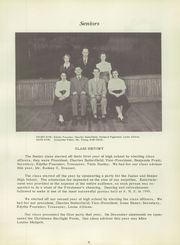 Page 13, 1950 Edition, Antrim High School - Audition Yearbook (Antrim, NH) online yearbook collection