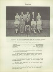 Page 16, 1950 Edition, Antrim High School - Audition Yearbook (Antrim, NH) online yearbook collection