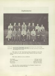 Page 17, 1950 Edition, Antrim High School - Audition Yearbook (Antrim, NH) online yearbook collection