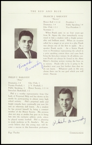 Page 14, 1938 Edition, St Josephs High School - Red and Blue Yearbook (Manchester, NH) online yearbook collection