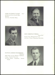 Page 55, 1941 Edition, Clark School - Annual Yearbook (Hanover, NH) online yearbook collection