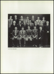 Page 62, 1941 Edition, Clark School - Annual Yearbook (Hanover, NH) online yearbook collection
