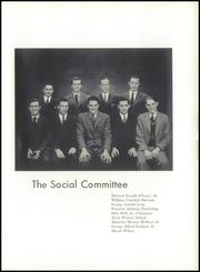 Page 65, 1941 Edition, Clark School - Annual Yearbook (Hanover, NH) online yearbook collection