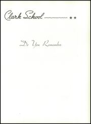 Page 67, 1941 Edition, Clark School - Annual Yearbook (Hanover, NH) online yearbook collection