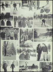 Page 9, 1941 Edition, Clark School - Annual Yearbook (Hanover, NH) online yearbook collection