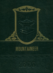 Page 1, 1950 Edition, Twin Mountain High School - Mountaineer Yearbook (Twin Mountain, NH) online yearbook collection