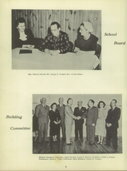 Page 10, 1950 Edition, Twin Mountain High School - Mountaineer Yearbook (Twin Mountain, NH) online yearbook collection