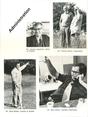 Page 12, 1977 Edition, Kimball Union Academy - Concordia Yearbook (Meriden, NH) online yearbook collection