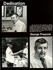 Page 8, 1977 Edition, Kimball Union Academy - Concordia Yearbook (Meriden, NH) online yearbook collection
