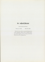 Page 10, 1939 Edition, University of New Hampshire - Granite Yearbook (Durham, NH) online yearbook collection