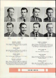 Page 102, 1950 Edition, University of New Hampshire - Granite Yearbook (Durham, NH) online yearbook collection
