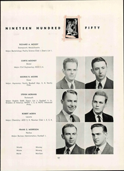 Page 103, 1950 Edition, University of New Hampshire - Granite Yearbook (Durham, NH) online yearbook collection